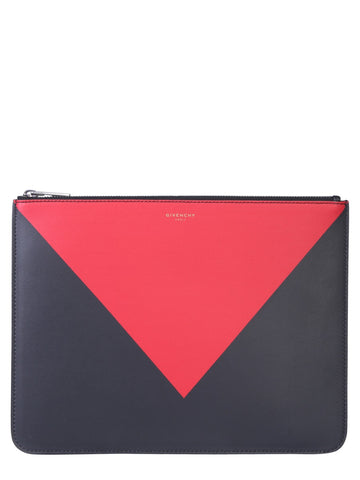 Givenchy Zipped Pouch