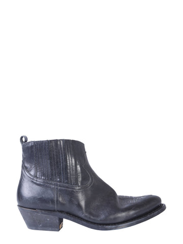 Golden Goose Deluxe Brand Crosby Ankle Boots
