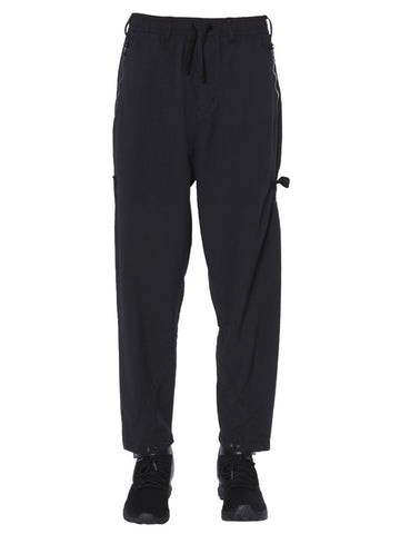 Stone Island Shadow Project Drawstring Pants