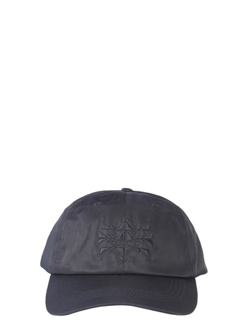 Moose Knuckles Panelled Cap