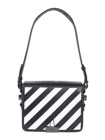 Off-White Diag Shoulder Bag