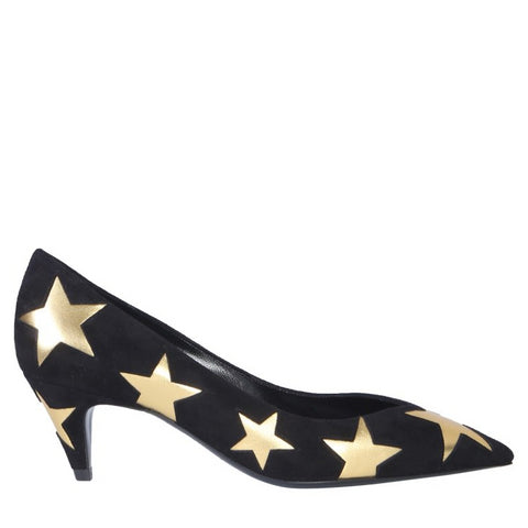 Saint Laurent Kiki Pumps