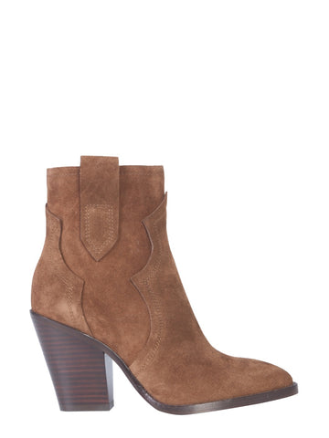 Ash Esquire Heeled Boots