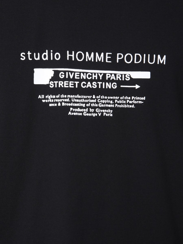 96a505f1cc830 Givenchy Printed T-Shirt – Cettire