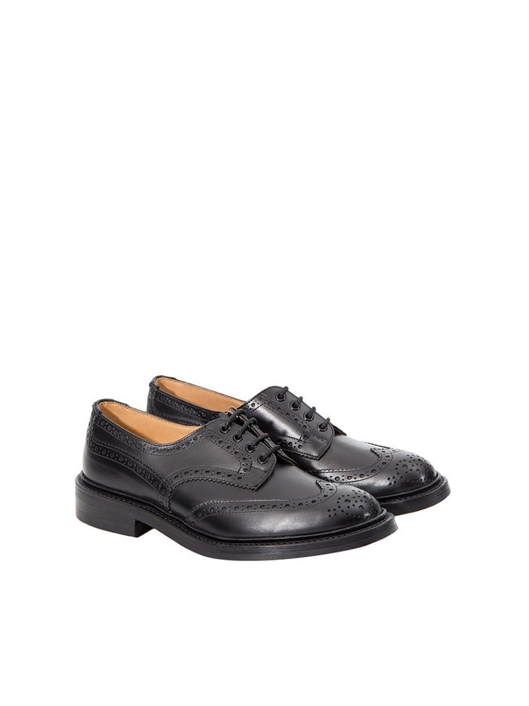 Tricker's 'Derby Bourton' Lace-Ups