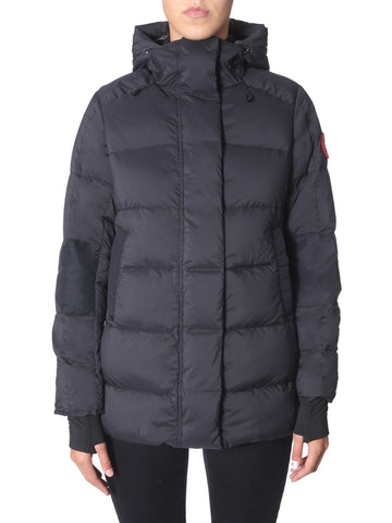 Canada Goose Alliston Hooded Jacket
