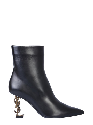 Saint Laurent Opyum Boots