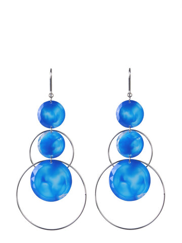 Isabel Marant Orecchini Drop Earrings