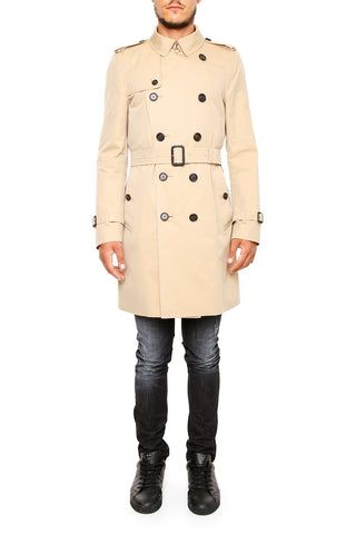 Burberry The Kensington Classic Trenchcoat