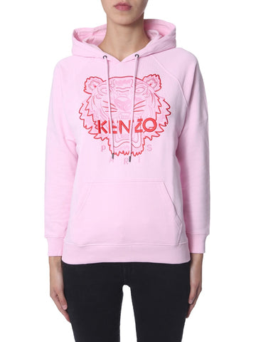 Kenzo Tiger Hooded Sweater