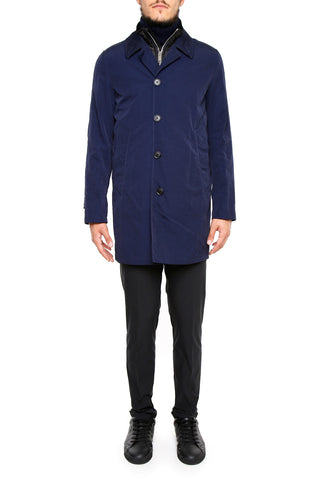 Burberry Townend Trench Coat