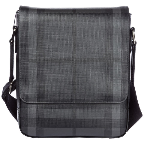 Burberry London Check Crossbody Bag