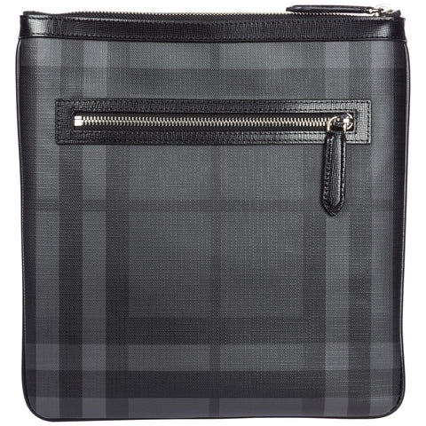 Burberry London Check Messenger Bag