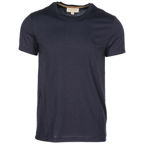 Burberry Crewneck T-Shirt