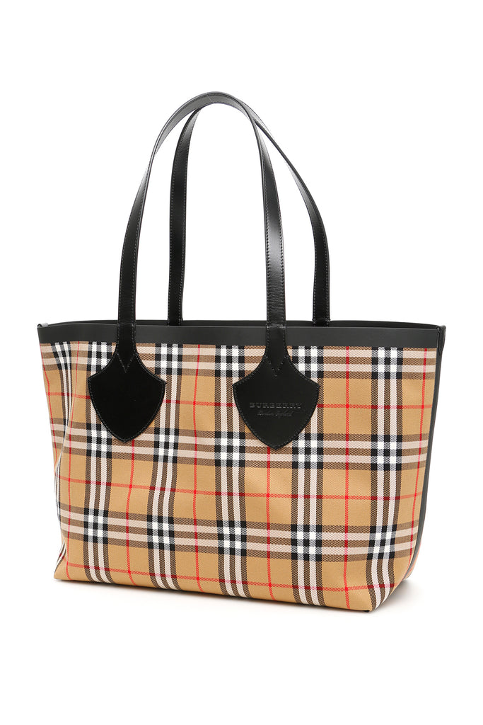 cdd2b7f93b93 Burberry The Giant Reversible Tote Bag – Cettire