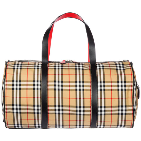Burberry Weekend Travel Duffle Bag