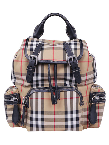 Burberry The Small Rucksack