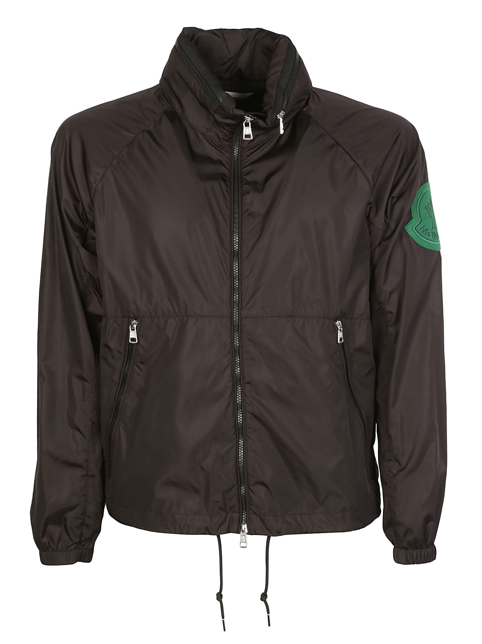 Moncler Genius Jackets MONCLER GENIUS 1952 OCTAGON ZIPPED JACKET