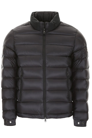 Moncler Rodez Quilted Down Jacket