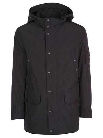 Moncler Georget Water Resistant Jacket