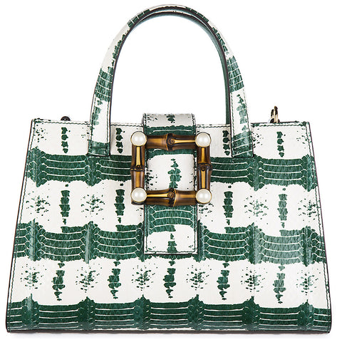 Gucci Nymphaea Handbag