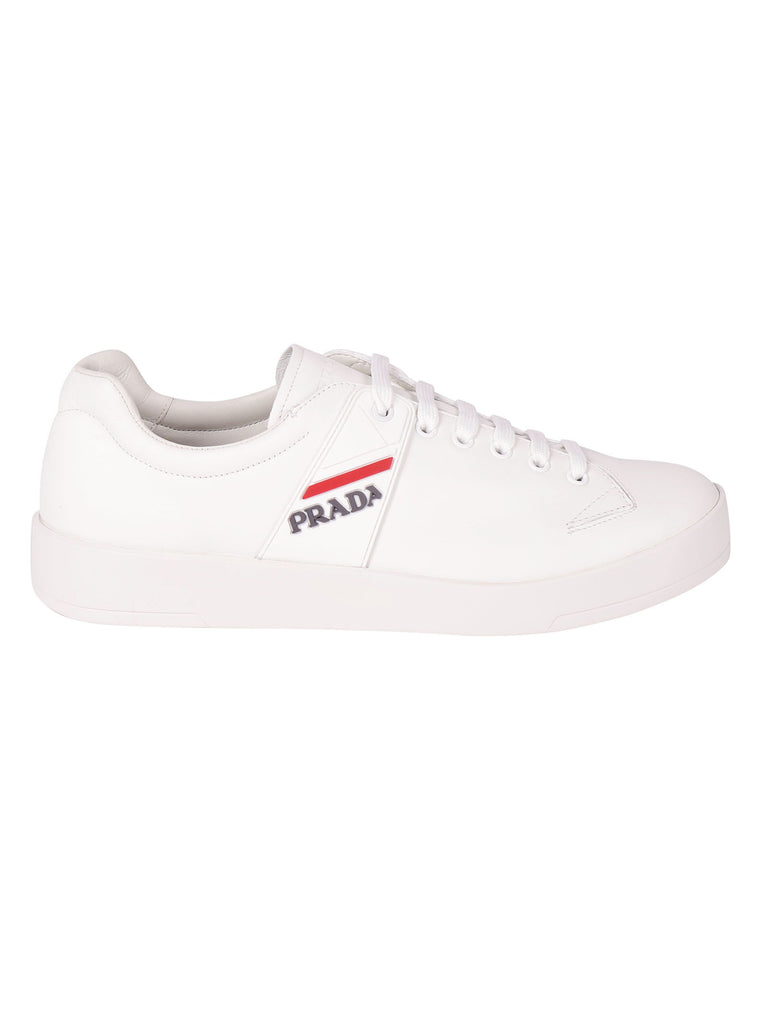 graphic sneakers Prada S7o4XHOISZ