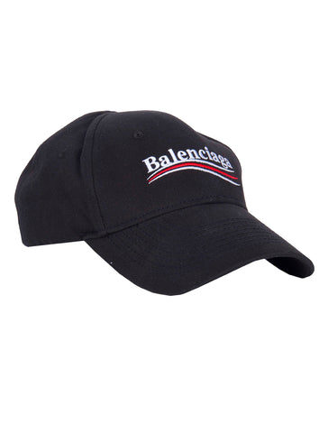 Balenciaga New Political Baseball Cap