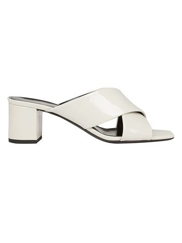 Saint Laurent Lou Lou 70 Sandals