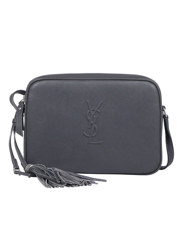Saint Laurent Lou Tassel Camera Bag