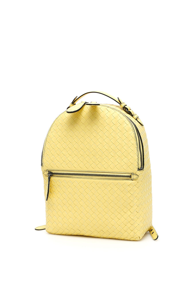 Bottega Veneta Electre Intrecciato Backpack