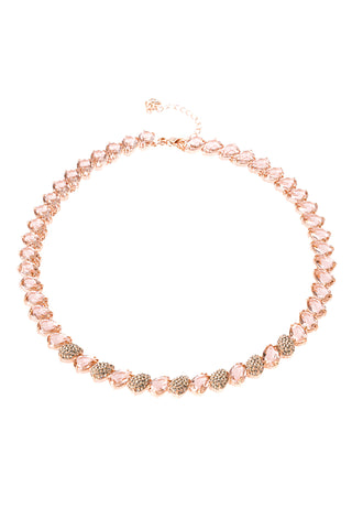 Swarovski Mix Crystal Necklace