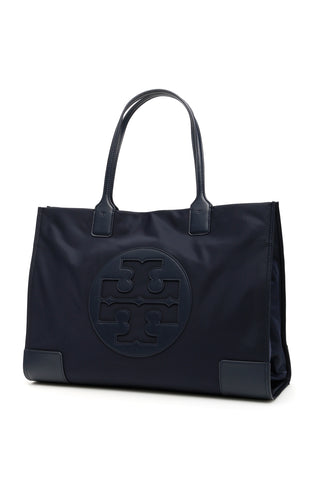 Tory Burch Ella Shopper Tote Bag