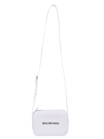 Balenciaga Everyday Logo XS Crossbody Bag