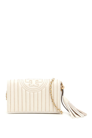Tory Burch Fleming Studded Shoulder Bag