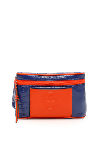 Tory Burch Perry Bombe Logo Belt Bag