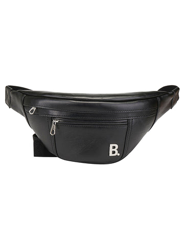 Balenciaga Soft XS Logo Belt Bag