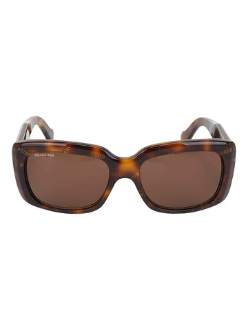 Balenciaga Paris Square Sunglasses