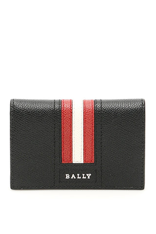 Bally Tyke Card Holder