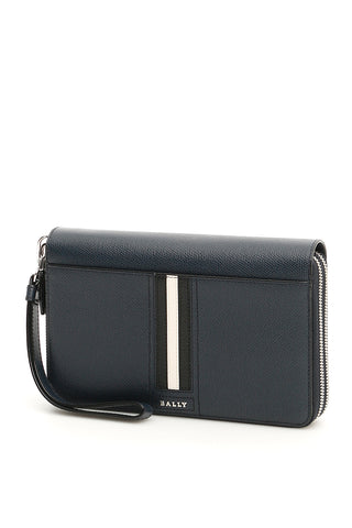 Bally Tinger Travel Wallet
