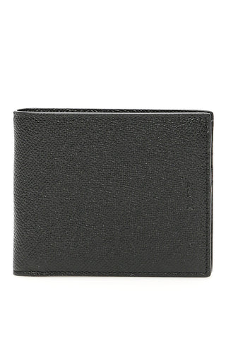 Bally Bollen Bifold Wallet