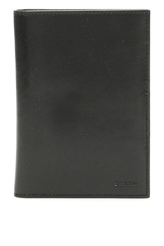 Bally Tofy Passport Holder