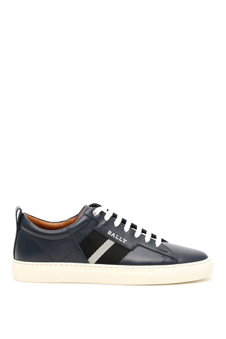 Bally Helvio Low Top Sneakers