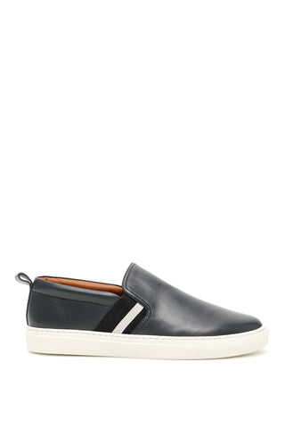 Bally Herald Slip-On Trainers