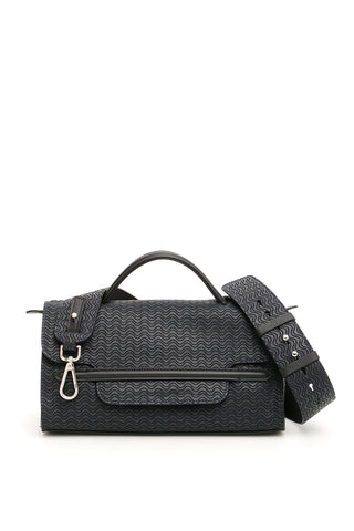 Zanellato Wave Shoulder Bag