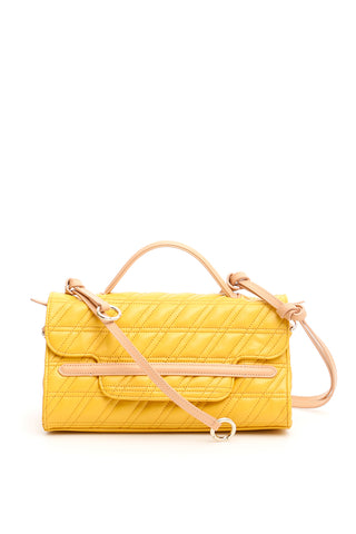 Zanellato Nina Small Shoulder Bag