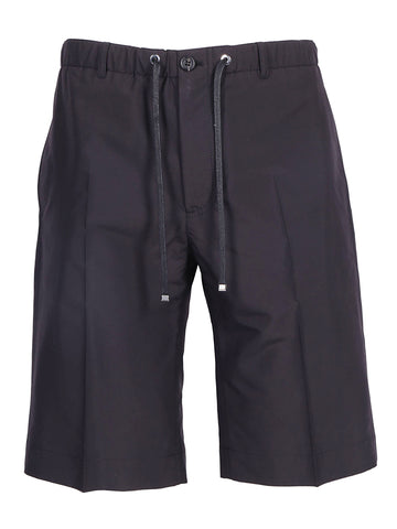 Salvatore Ferragamo Drawstring Shorts