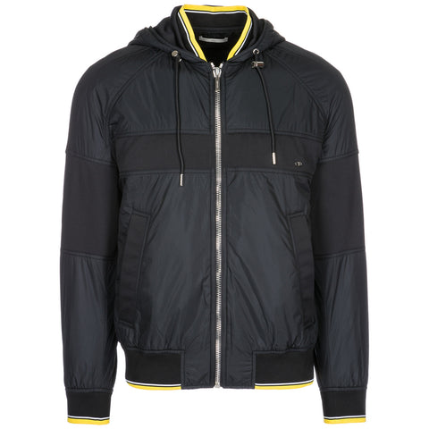 Dior Homme Zip Up Drawstring Jacket