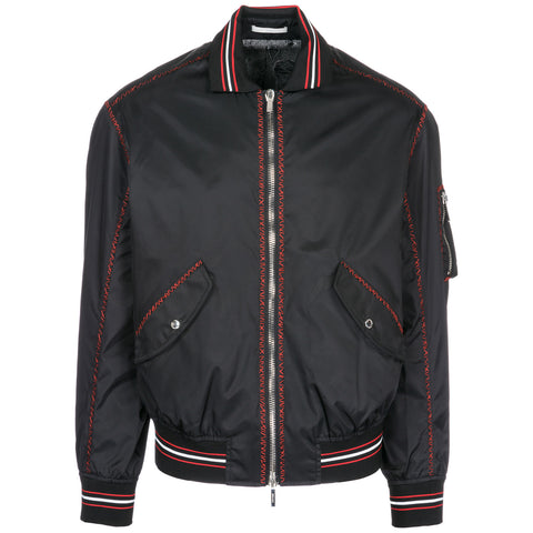 Dior Homme Trim Design Jacket