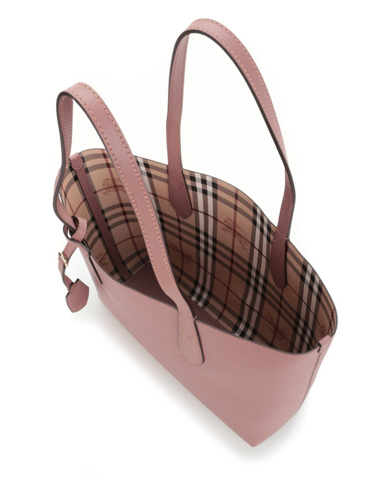 055be0d7b99c Burberry Lavenby Small Reversible Tote Bag – Cettire
