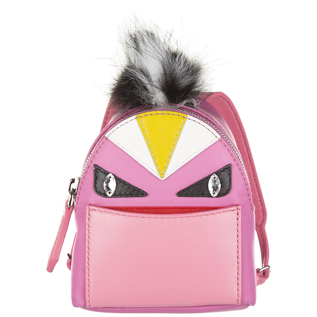 4c1f18aba253 Fendi Bag Bugs Backpack Charm – Cettire